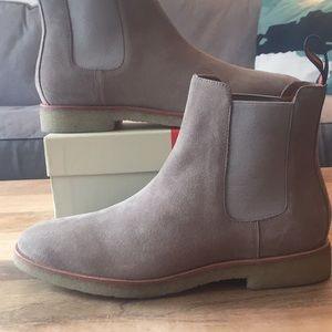 872ba3115b8f04 New Republic Shoes - New Republic - Chelsea Boots - Men s Size  9.5 US